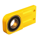 48 Series Jack Shaft Holder with Bearing