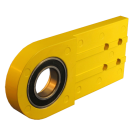 74 Series Drive Holder with Bearing