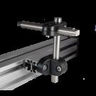 Adjustable Side Rail Assembly  MRC 100mmx120mm