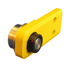 48 Series Jack Shaft Holder with Clamp Bearing