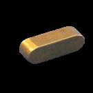 5mm x20mm Motor Key