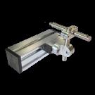 Adjustable Side Rail Assembly Aluminum MRC 100mmx120mm