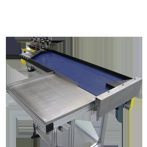 Accumulation Table Conveyor accumulation conveyor bi flow accumulation conveyor bi flow